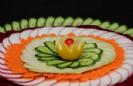 מגש ירקות שורש