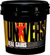 REAL GAINS-עלייה במסת שריר 3.176 גרם של חברת UNIVERSAL