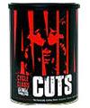 Animal Cuts יוניברסל תכולה 42 יחידות