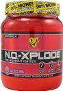 no-xplode פורמולה לאימונים חזקים