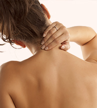 כאבי צוואר וכתפיים