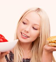 הפרעות אכילה