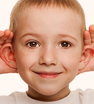 דלקות אוזניים