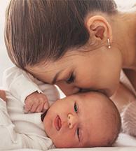 אלרגיות בהריון ולאחר לידה