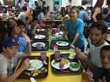 ארוחת צהריים כולנו יחד