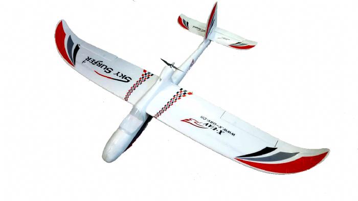 Sky Surfer (bixler) -pnp - including servos, esc, motor