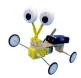 חרק רובוטי