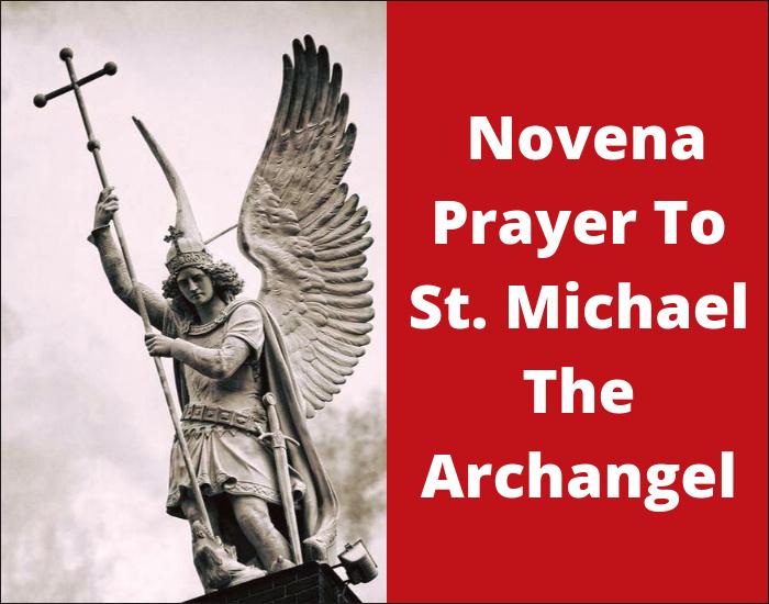 Novena Prayers - 72 Most Powerful Novena Prayers-Catholic