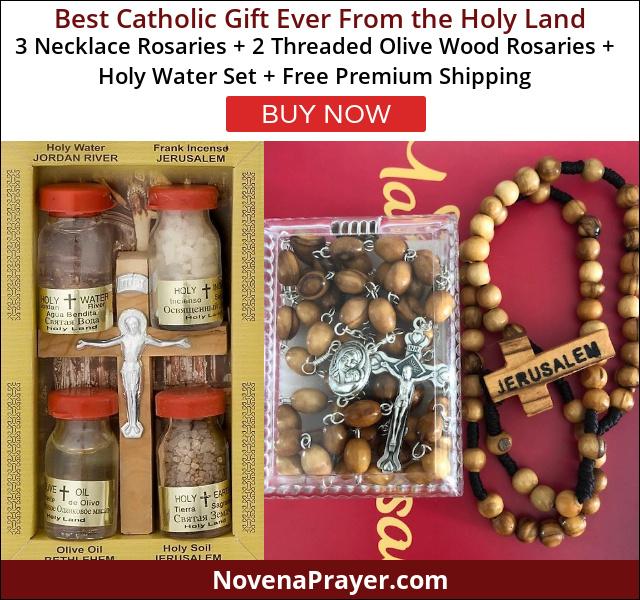 Novena Prayer - 72 Most Powerful Novena Prayers-Catholic Novenas
