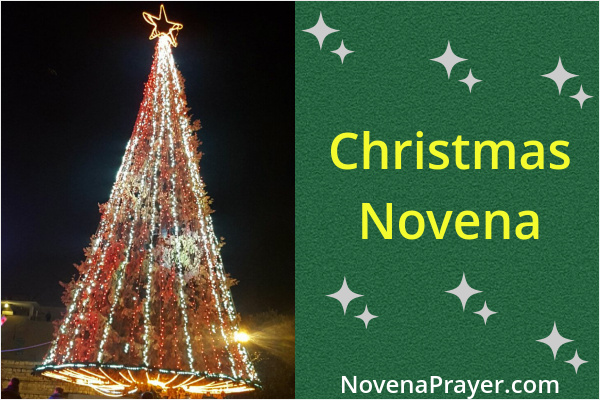 prayers to be used during the novena of christmas or at any other time please join us in praying this novena as a preparation for the coming of our lord - Christmas Novena