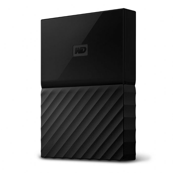 My Passport 1TB For Mac Western Digital