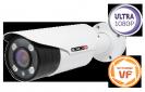 מצלמת צינור 1080P/2MP AHD של PROVISION דגם I4-390AHDU-MVF