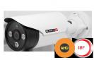 מצלמת צינור PROVISION AHD 2K/4MP דגם I3-340AHD36