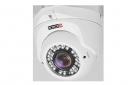מצלמת כיפה AHD 1080P/2MP PROVISION דגם DI-390AHDEVF