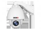מצלמת אבטחה זום x30 ממונעת PROVISION IP 3MP דגם Z-30IP-3