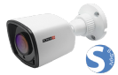 מצלמת צינור IP 2MP מבית PROVISION דגם I1-390IPS36