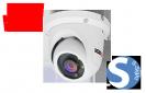 מצלמת כיפה IP 3MP מבית PROVISION דגם DI-330IPS36
