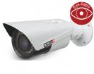 מצלמת צינור IP 4MP מבית PROVISION דגם I4-340IP5VF