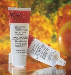 PAMPLEMOUSSE-מוס לעור רגיל עד שמן