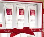 מתנת לאישה המפונקת -חבילת שי של מוצרי GUINOT