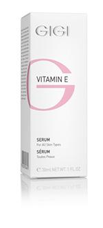 ויטמין E סרום לכל סוגי העור