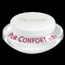קרם פיור קונפורט עם מקדם הגנה - PUR CONFORT