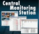 מוקד רואה-GV-Central Monitoring Station