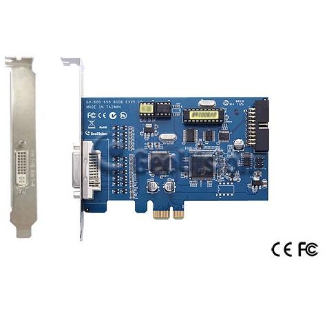 כרטיס GV-800 מקורי ל-16 מצלמות אבטחה