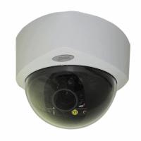 """1/3"""" מצלמת IP כיפה 2 מגה פיקסל יום/לילה בדחיסת H.264"""