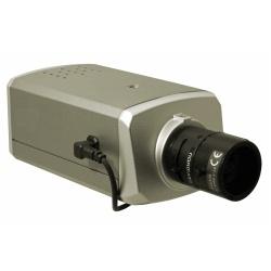 מצלמת IP גוף אור כוכבים בדחיסת H.264