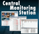 מוקד רואה-GV-Central Monitoring Station