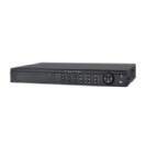 DVR ל-16 מצלמות אבטחה בדחיסת H.264 לצפייה מרחוק