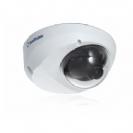 מיני מצלמת IP כיפה 2 מגה פיקסל בדחיסת H.264