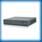 DVR StandAlone לעד 4 מצלמות אבטחה