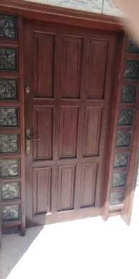 תיקון דלת כניסה
