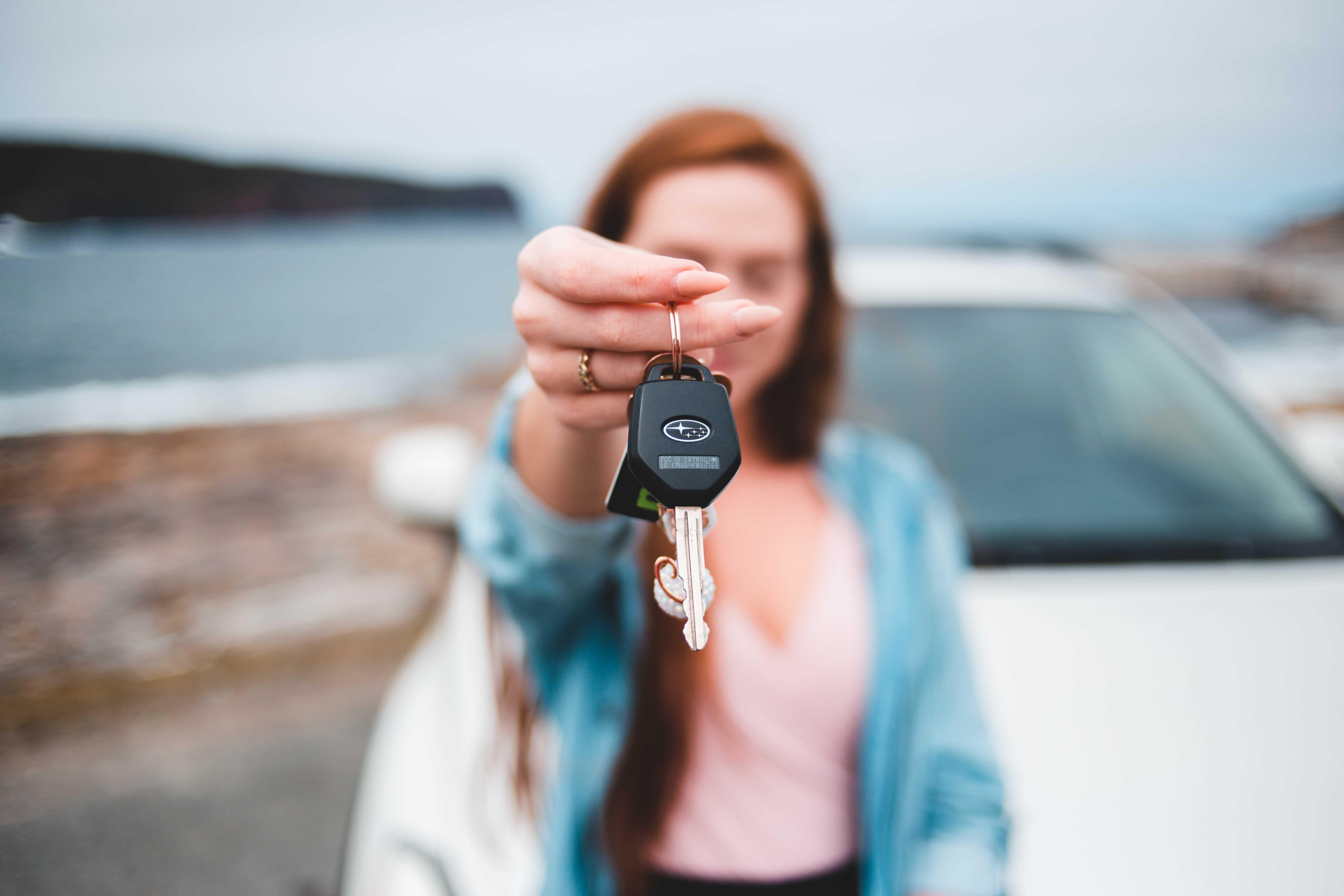 מפתח רכב