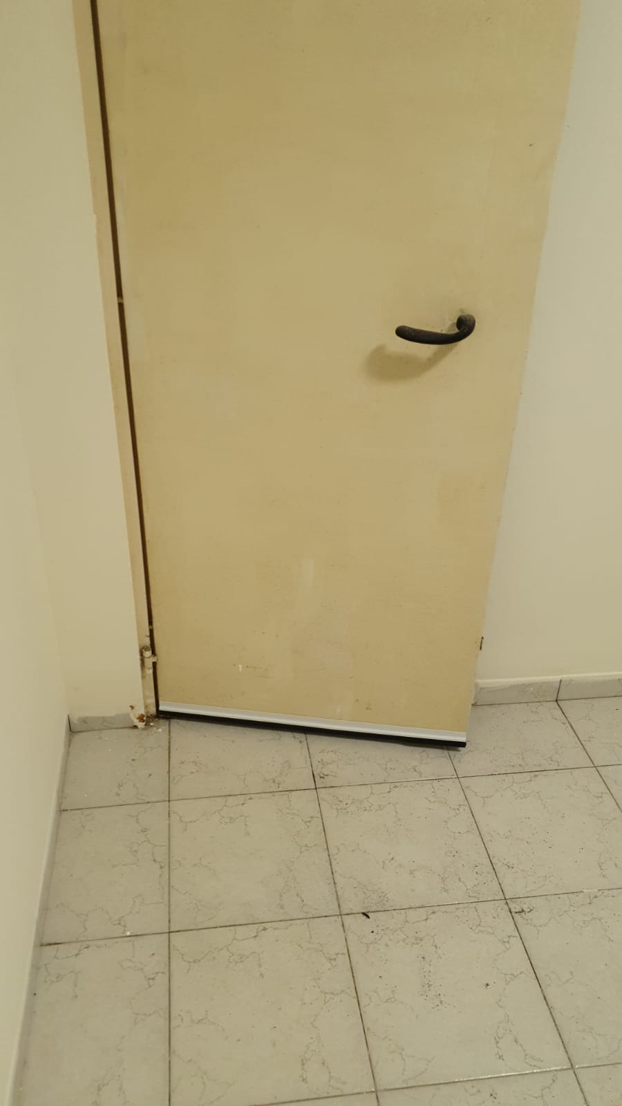 קיצור דלת