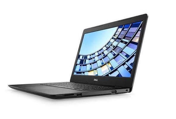 """Dell Vostro 15.6""""  - i3-10110U - 256GB SSD - 8GB - 3Y-WIN10"""