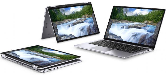 """Dell Latitude L7400 14"""" – i5-8265U – 512GB SSD – 8GB - 3Y – WIN10"""