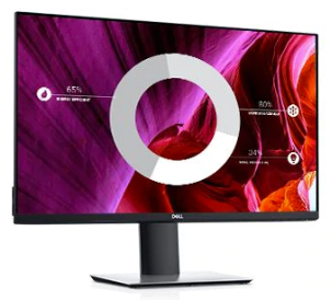 "מסך מחשב -    ""27 Dell P2719HC Full HD"