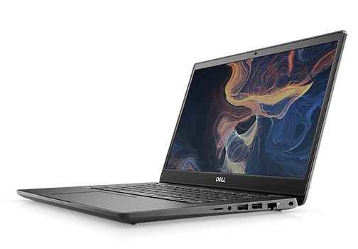 "DELL Latitude 3410- 14.0"" -TOUCH -i7-10510U -256GB SSD -8GB -3Y- Win10"
