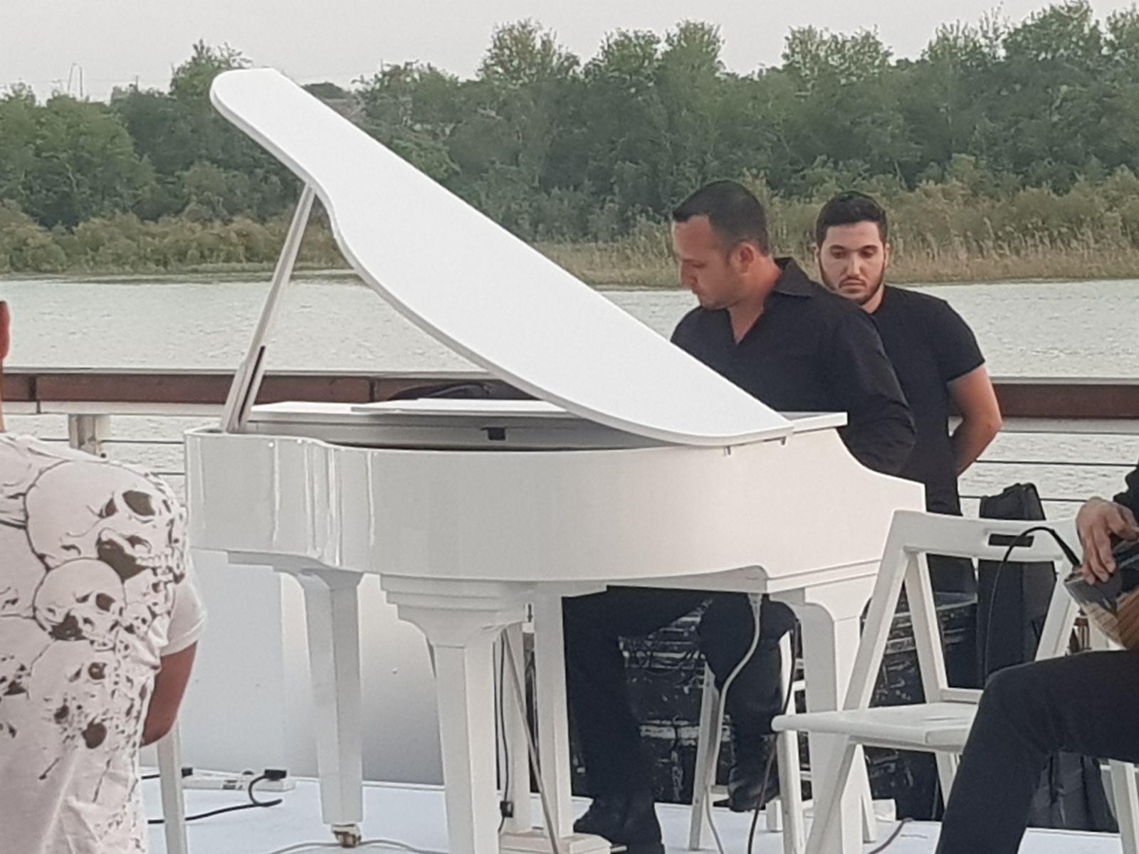 השכרת פסנתר