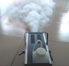 מכונת עשן להשכרה