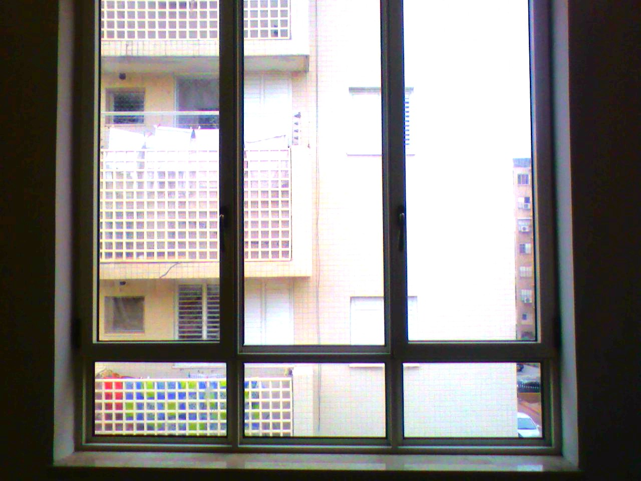 חלונות אלומיניום בלגי