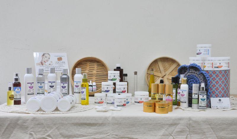 מוצרים טבעיים, טבעי לעור, טבעי לפנים