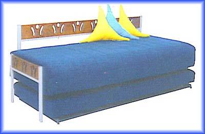 מיטת נוער לירון