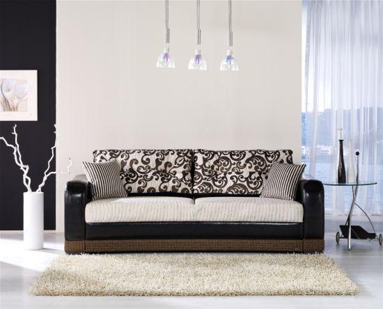 """ספה תלת נפתחת למיטה """"אנג'ל"""""""