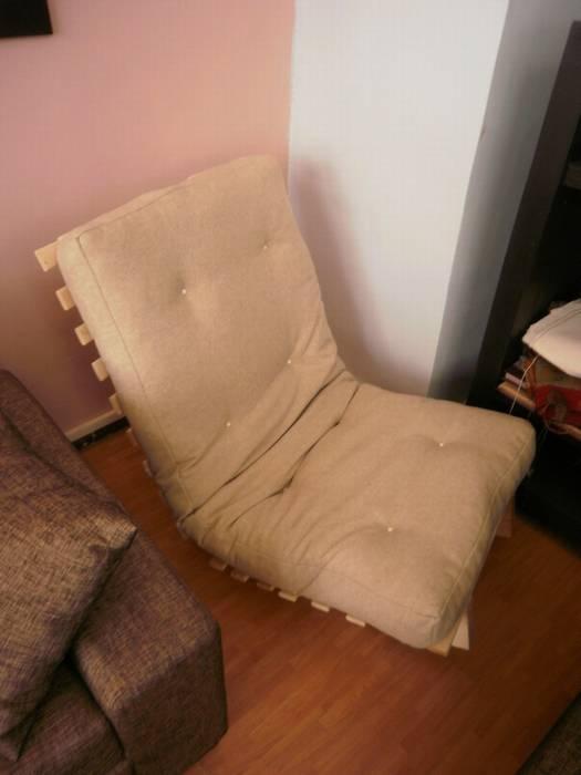 כסא נדנדה פשטן