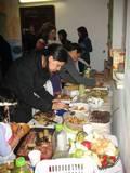 ארוחה חגיגית   festive meal