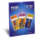 MiBi Cards - Masks, Mirrors & Beyond